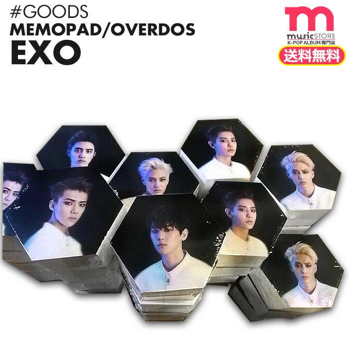コレクション, その他  EXO EXO (Overdos) SMTOWN