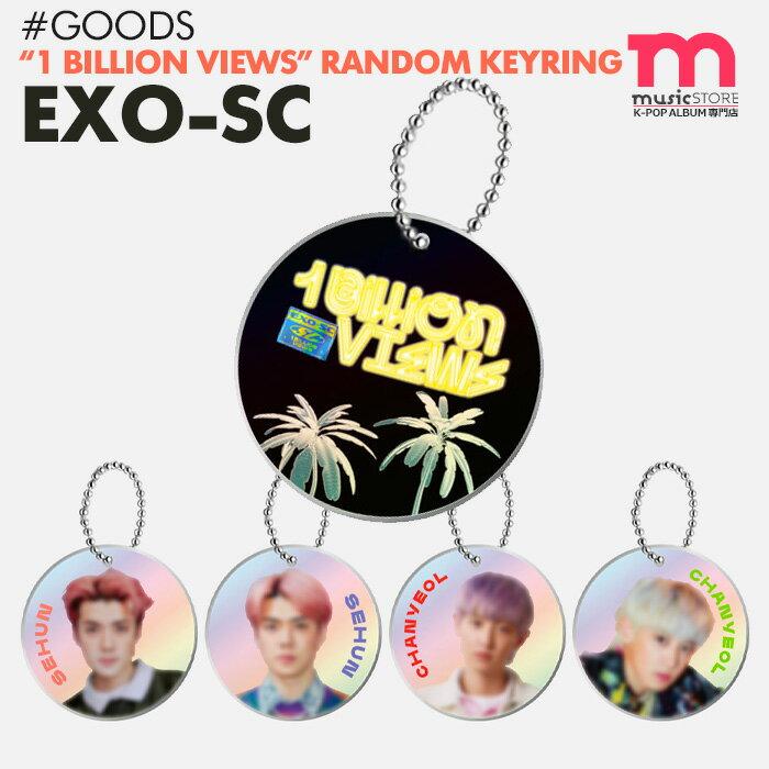 CD, 韓国(K-POP)・アジア  EXO-SC 10 RANDOM KEYRING CHANYEOL SEHUN SMTOWN STORE
