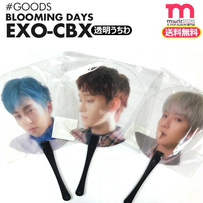 コレクション, その他  EXO-CBX BLOOMING DAYS ver. SMTOWN SUM