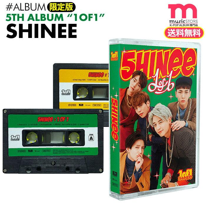 コレクション, その他  SHINee 5 1OF1 album 1of1