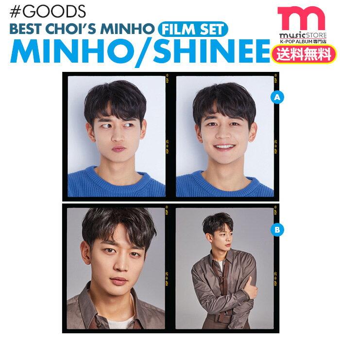韓国(K-POP)・アジア, 韓国(K-POP)  SHINee MINHO 2019 Best CHOIs MINHO FAN MEETING