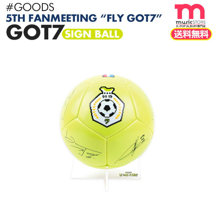 韓国(K-POP)・アジア, 韓国(K-POP)  GOT7 10. GOT7 I GOT7 5TH FAN MEETING