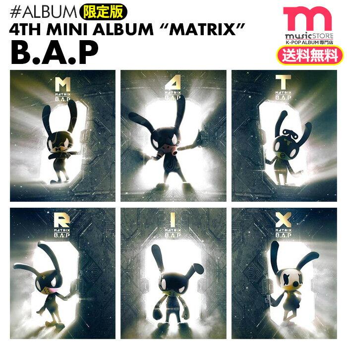 コレクション, その他  B.A.P 4th MATRIX B.A.P 4th MATRIX