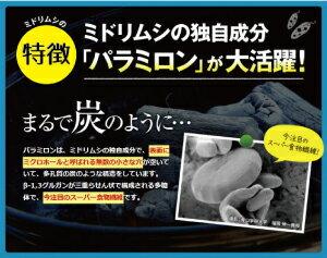 【送料無料】ミドリムシナチュラルリッチ2箱セット(150粒×4袋)無添加みどりむし健康補助食品