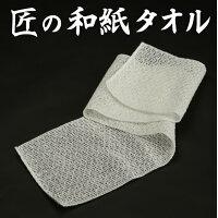 【匠の和紙タオル】インナーマッスルを鍛える!コア腹筋クッション