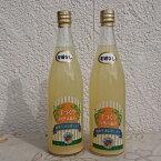 愛知県産ブランド梨 安城梨ジュース(720ml)2本セット