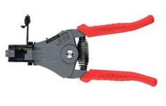 【ベッセル ワイヤーストリッパー 3000A】ビニール被覆をはぎ取るための専用工具【ポイント2...