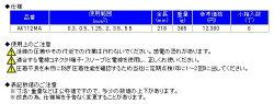 【ポイント2倍】ミニ圧着工具AK112MAロブテックス(LOBTEX)【あす楽対応】