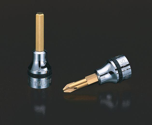 締付工具, レンチ・スパナ nepros(KTC) 9.5sq. NBT3-05