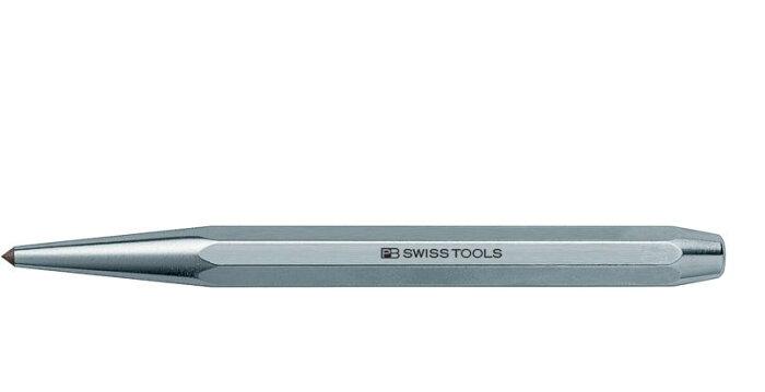 PB SWISS TOOL センターポンチ(八角胴) 710-1
