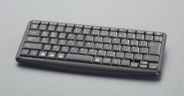 エスコ(ESCO) 302x130x29mm ワイヤレスキーボード(静音) EA764AB-91