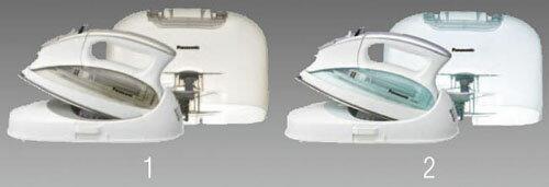 エスコ(ESCO) AC100V/1400W コードレススチームアイロン EA763AN-1