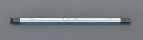 穴あけ・締付工具, インパクトドライバー (ESCO) 6.0mm175mm Ball Hex EA813-36