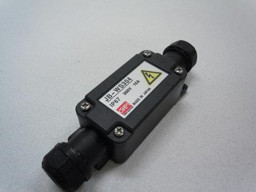 ネジ・釘・金属素材, その他 (ESCO) 4(300V15A) () EA940CX-4B