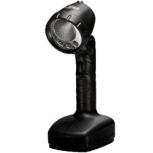 【ジェントス ザ・LEDスポットライト LS-1320B】用途多彩!充電式スポットライト!ザ・LEDス...
