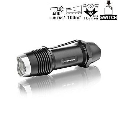 LEDLENSER(レッドレンザー) LEDライト F1 8701