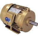 【直送】【代引不可】高効率モータ ゴールドモートル FBK8G-2P-2.2KW 東芝