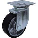 [[YRRJM200(8026)]]重荷重用キャスター(MCナイロン車輪)200mmYRRJM200ヨドノ