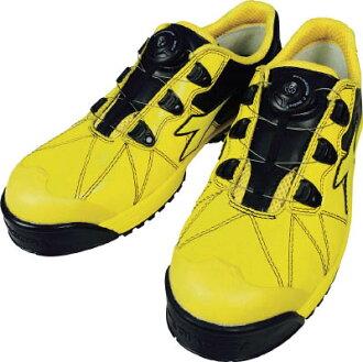 DIADORA安全工作鞋finchi黄色/黄色/黑26.5cm FC552-265 diadora(DIADORA)