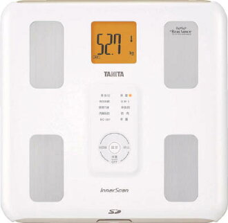 身體組成計內部掃描BC-567-CG TANITA(百利達)