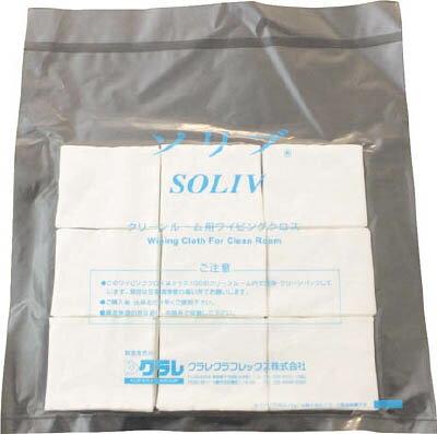 ソリブ 60mm×70mm 100枚×10袋 SOLIV-0607 クラレ:工具屋のプロ