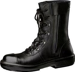 [[RT833F-B-P4CAP-S25.0(7186)]]高機能防水活動靴RT833F防水P-4CAP静電25.0cmRT833F-B-P4CAP-S25.0ミドリ安全