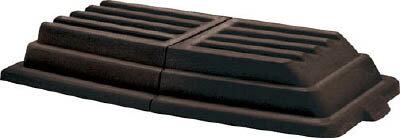 ティルトトラック用ドームトップ ブラック 102807 ラバーメイド:工具屋のプロ