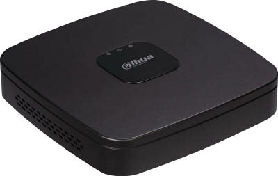 4CH 1080P CVI DVR 205×205×40 ブラック DHI-HCVR7104C-S2 2TB-1 Dahua(ダーファ):工具屋のプロ