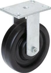 [[H34PK-150(8659)]]スーパーストロングキャスター(フェノール樹脂車輪)150mmH34PK-150OH(オーエッチ)