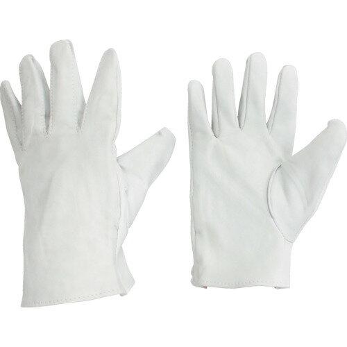 作業用手袋・軍手, 皮手袋  MT-14D-GYUU-W