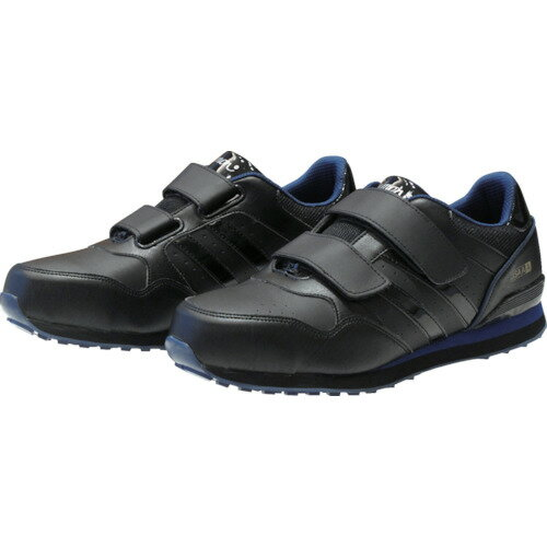作業靴・安全靴, 安全靴 (Simon) NS818 27.0cm NS818BBU-27.0