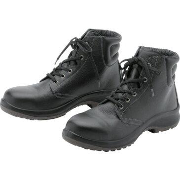ミドリ安全 中編上安全靴 プレミアムコンフォート 23.5cm PRM220-23.5