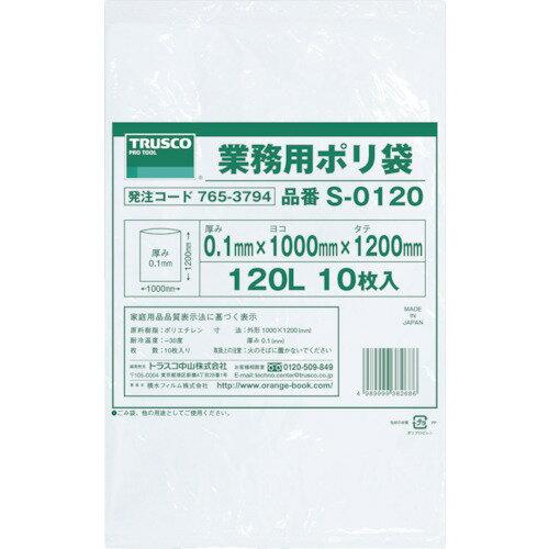 安全・保護用品, その他 TRUSCO() 0.1X120L 10 S0120