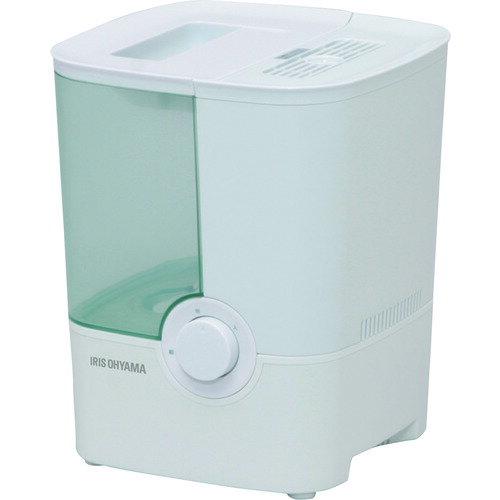 アイリスオーヤマ『加熱式加湿器 大容量タイプ(SHM-4LU-G)』