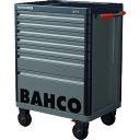 【直送】【代引不可】BAHCO(バーコ) BAHCOツールストレージハブ グレー7段 1477K7GREY