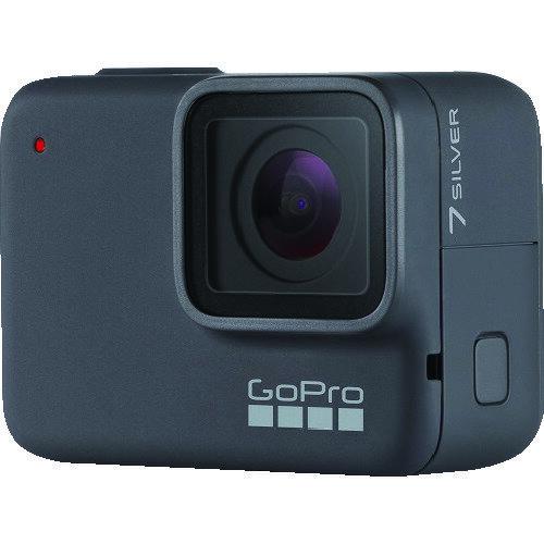 カメラ・ビデオカメラ・光学機器, ウェアラブルカメラ・アクションカム GoPro HERO7 SILVER CHDHC-601-FW