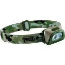 PETZL(ペツル) タクティカプラスRGB カムフラージュ E089FA01