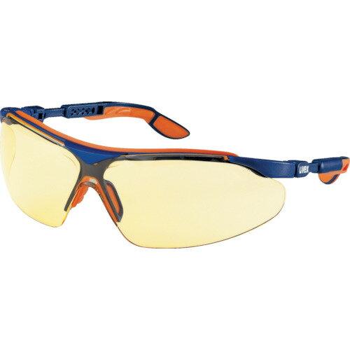 安全・保護用品, 保護メガネ UVEX 9160520
