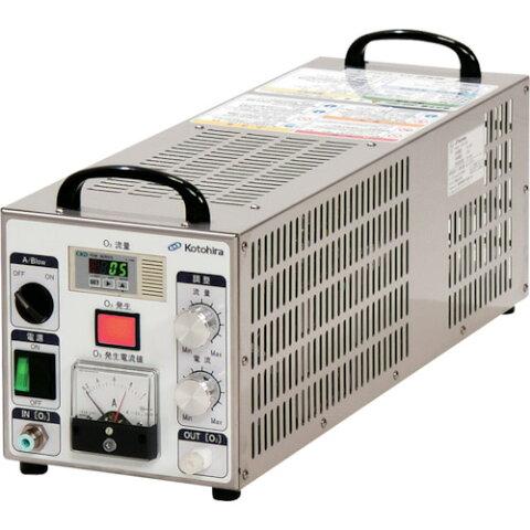 コトヒラ工業 研究開発用オゾン発生器 5g/hモデル KQS-050