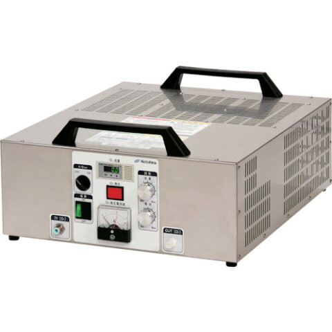 コトヒラ工業 研究開発用オゾン発生器 12g/hモデル KQS-120