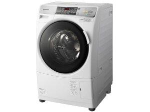 メーカー:Panasonic 発売日:2014年3月15日パナソニック Panasonic NA-VD130L-W [ドラム式洗濯...