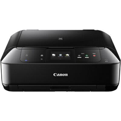 キヤノン CANON PIXUSMG7530BK [インクジェットプリンター ブラック]※送料無料