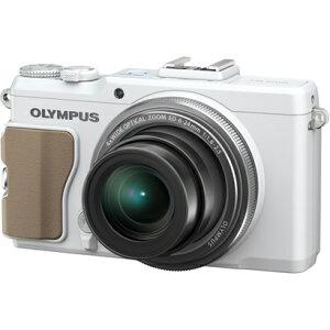 オリンパス OLYMPUS XZ-2 WHT [STYLUS 1200万画素 裏面照射型CMOS F1.8-2.5レンズ/ホワイト]