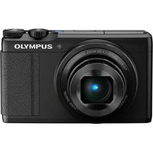 メーカー:OLYMPUS 発売日:2013年2月23日オリンパス OLYMPUS STYLUS XZ-10 BLK ブラック