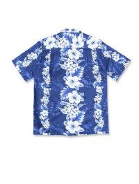 商品名.Aタイプアロハシャツ【全5色】(ハワイ・グアム・沖縄挙式、結婚式用ハワイアンドレス、お揃いのムームー有)