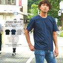 超厚手 Tシャツ 無地Tシャツ 厚手 メンズ 秋 XS-XL|無地 レディース 白 ヘビーウェイト 黒 大きいサイズ 半袖 おしゃれ カラー 白tシャツ 夏服 カラーtシャツ カラーティーシャツ 白ティーシャツ ティーシャツ 半そで 白T ティシャツ 半袖Tシャツ カットソー 綿100 ネイビー