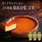【鳥羽国際ホテル】チーズケーキ プレーン 7号