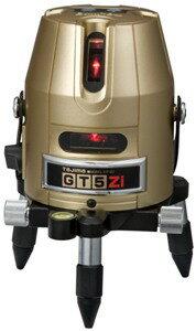 【タジマ】レーザー墨出し器GT5Zi受光器・三脚セットGT5Z-ISET【TAJIMA】
