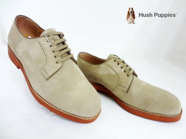 HushPuppies(ハッシュパピー)M-120FX/トウプ【あす楽】メンズハッシュパピー/カジュアルシューズ/コンフォート/トラッドシューズ/正規販売店/大塚製靴