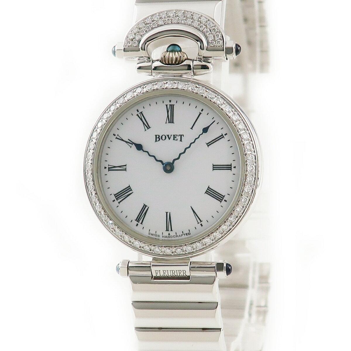 腕時計, レディース腕時計 215 Bovet D401.1 K18WG